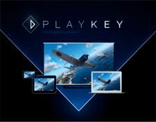 Облачная технология Playkey